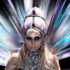 The New Lady Gaga Video A Direct Rip Off Of Marco Brambilla