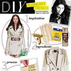 The Tuesday Fashion Files!!!