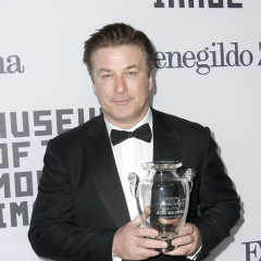 Last Night's Parties: Alec Baldwin Gets Honored, Matthew Broderick & Nathan Lane Take The Stage