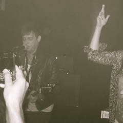 Last Night's Parties: Chelsea Clinton Supports Her Mom, The Kills Play Secret Show At Don Hill's