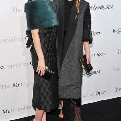 Last Night's Parties: YSL Parties At The Opera, 'Book Of Mormon' Opens On Broadway
