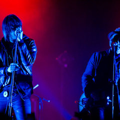 Last Night's Parties: The Strokes & LCD Soundsystem Rock Madison Square Garden