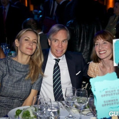 Tommy Hilfiger Hosts Night Of Opportunity Benefit Dinner