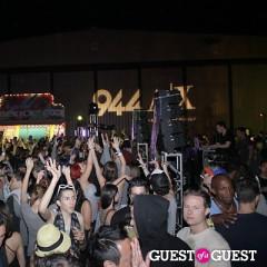 The Neon Carnival Lights Up Coachella
