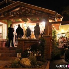 Alternative Apparel First Store Grand Opening Celebration In Venice
