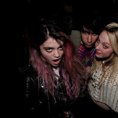 Inside The Kings Of Leon Coachella After Party Presented By AllSaints