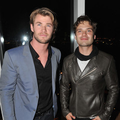 The Cinema Society & Acura Host Party At Top Of The Standard For Thor, DKMS Honors Rihanna At 5th Annual Gala