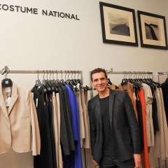 The City's Most Fashionable Step Out For Costume National, Folli Follie, And Zac Posen