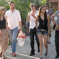 I Spy Celebrities At Coachella 2011