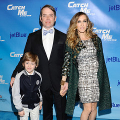 Last Night's Parties: 'Catch Me If You Can' Opens, Celebs Hit Family Day At The Opera