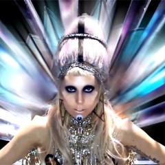 Katy Perry Rips-Off Lady Gaga Rips Off Marco Brambilla, A Never Ending Rip Off Chain?