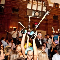 Oak Room Closing At The Plaza. End Day & Night Brunches?