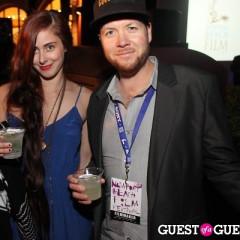 Newport Beach Film Festival Opening Night Gala Gets Funky