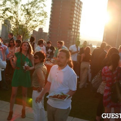 BeClassic Launches Luxury Apparel Line With Rooftop Party
