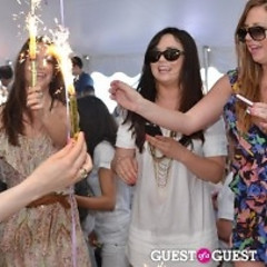 Last Night's Parties: Hamptons Memorial Day Weekend Edition