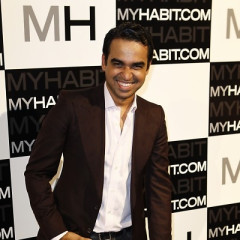 CFDA Helps Celebrate MyHabit Launch