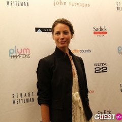 Christy Turlington Turns Director, And Plum Network Gets A Magazine