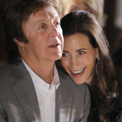 Who Is Paul McCartney's Fiance Nancy Shevell? What You Need To Know About The NJ Socialite