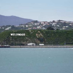 New Zealand To Rip Off The Hollywood Sign, And Hollywood Isn't Happy