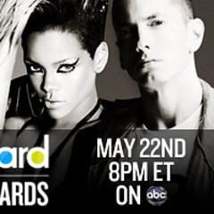Today's Giveaway: A Pair Of Tickets To The 2011 Billboard Music Awards SUNDAY!
