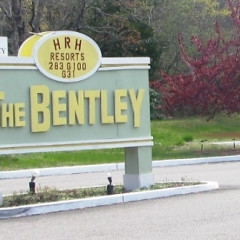 Win A Free Suite In The Bentley Hotel For Memorial Day Weekend!