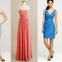 Ask Natty: Where Can I Find The Perfect Bridesmaid Dresses?