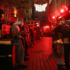 Gay Bar The Eagle Gets Raided During Marriage Equality Celebration