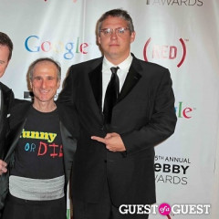 Highlights From The 15th Annual WEBBY Awards