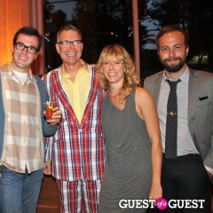 Los Angeles Magazine's 50th Anniversary Party Makes 'Future Memories'