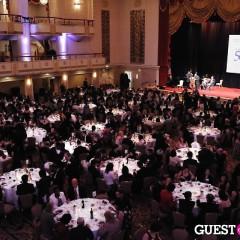 Last Night's Parties: BAMcinemaFest Kicks Off, Billy Joel & Gartha Brooks Duet