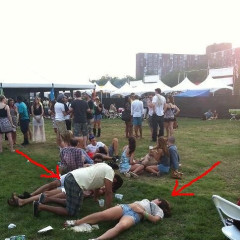 Lessons Learned At The Governor's Ball