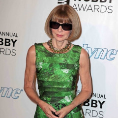 Last Night's Parties: Anna Wintour Goes Geek Chic At Webby Awards, Blake Lively Gets Ghetto