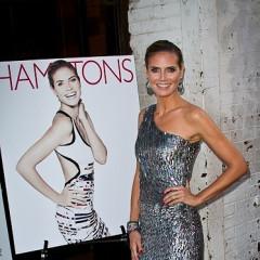 Hamptons Magazine Celebrates Heidi Klum Issue At STK Rooftop