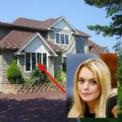 Lindsay Lohan Keeps Her Sights On The Hamptons, Despite Her Current House Arrest