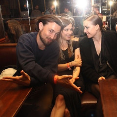 Inside The Lykke Li + Kanon After Party