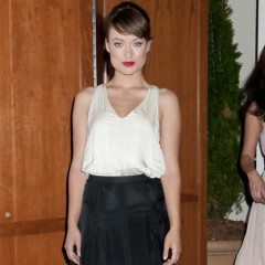 Last Night's Parties: Olivia Wilde Salutes American Heros, Michael Douglas Supports The NYPD