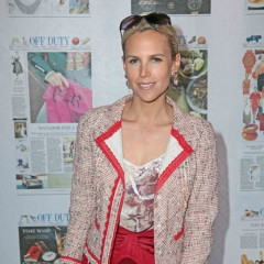 Yigal Azrouel, Tory Burch & More Kick Off Summer With The Wall Street Journal