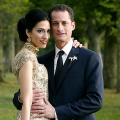 Daily Style File: Huma Abedin, Taking A Vacation From Weiner