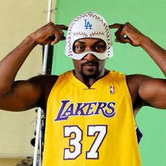 BREAKING: Ron Artest Comedy Tour With Costumes Coming To A Stage Near You!