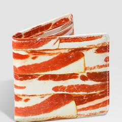 Bacon, A Novelty Product