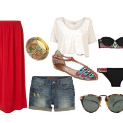Hamptons Summer Style, This Week's Wish List