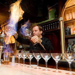 Albert Trummer's Day In Court For Apotheke Pyrotechnics