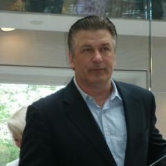 Elie Tahari And Guild Hall Cocktail Reception With Alec Baldwin