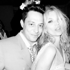 A Look Inside Kate Moss & Jamie Hince's Wedding Reception