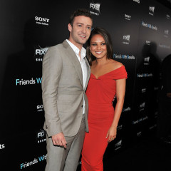 Justin Timberlake, Mila Kunis & More Party It Up At Friends With Benefits New York Premiere And After Party At The Standard