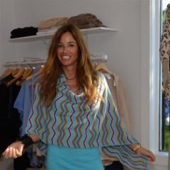 Kelly Bensimon And Lisa Shaller-Goldberg Throw A Shopping Party At Gloria Jewel Boutique