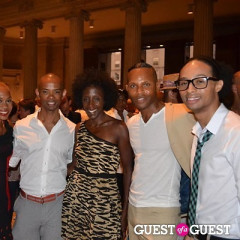 The Met's Annual Post Pride Party 2011