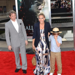 Stars & Crowds Come Out For Harry Potter & The Deathly Hallows Part 2