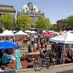 The Best New York Street Fairs