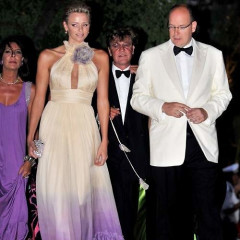 Daily Style Phile: Charlene Wittstock, From Swimsuits To Tiaras